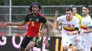 Joris Kayembe quitte définitivement Porto et signe à Nantes