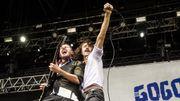 Le plus grand festival musical gratuit d'Europe s'ouvre en Pologne