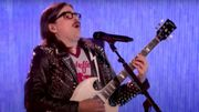 Weezer joue un titre du nouvel album en live