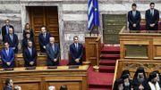 Retour de la droite en Grèce: Mitsotakis est pressé de se mettre au travail