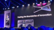Smartphone pliable, Bixby, One UI : Samsung fait le (trop) plein d'annonces