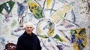Un Chagall retrouvé trois décennies après son vol