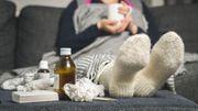 Épidémie de grippe prévue aux alentours du 15 janvier en Belgique