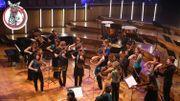 #1 : Concert d'Ouverture avec Céline Scheen, Vision String Quartet, Karim Baggili et Sylvia Huang - Diversity (St 4)
