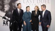 """""""The Last Duel"""" de Ridley Scott, le film immanquable du moment selon Cathy Immelen"""