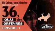 Crime : Assassinat Rue Montaigne, intrigue chez les courtisanes (Episode 1)