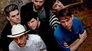 Franz Ferdinand Sparks: le groupe mashup dévoile un premier single