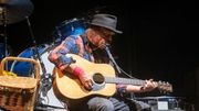 Neil Young: plus de concert annuel