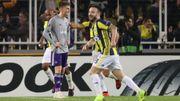 Le Fenerbahçe de Valbuena précipite l'élimination d'Anderlecht