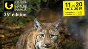 "Concours : ""Festival International Nature Namur"""