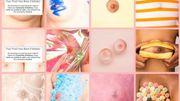 """""""Taboob"""" le compte Instagram belge qui défie la censure imposée au corps féminin sur le réseau social"""