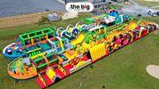 Oserez-vous tenter l'expérience du Big Summer Tour à Tournai ?