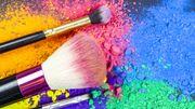 Comment laver ses accessoires de maquillage: pinceaux, éponges?