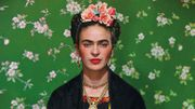 "Visitez ""Faces of Frida"", l'exposition virtuelle sur Frida Kahlo"