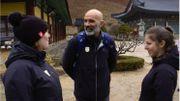 """Stefan Sanzio, coach des sœurs Sana : """"La médaille est un soulagement et un aboutissement"""""""