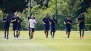 """Dix joueurs à la reprise à Anderlecht : """"Nous avons encore du temps"""""""