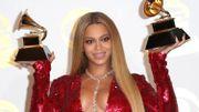Beyoncé favorite des Grammy's avec neuf nominations, les femmes à l'honneur