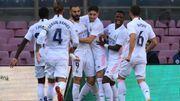 Clasico Barça – Real: des Madrilènes requinqués battent les Blaugranas, Courtois décisif, 100e but pour Ramos