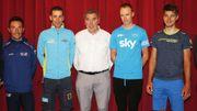Eddy Merckx estime que Froome sera sans rival sur le Tour