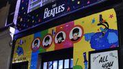Une boutique éphémère dédiée aux Beatles ouvre à New York pour les fêtes