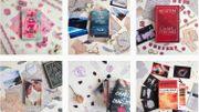 Instagram : la grande librairie