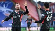 Liverpool plante sept buts à Crystal Palace et Batshuayi, totalement impuissants (0-7)
