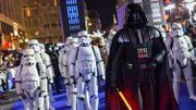 """Star Wars: Disney annonce """"Rogue Squadron"""" pour fin2023, le premier film de la saga réalisé par une femme"""