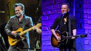 Bruce Springsteen sur le prochain album de John Mellencamp