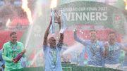 Un Manchester City dominateur fait plier Tottenham et remporte la League Cup, De Bruyne à l'assist