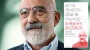 """""""Je ne reverrai plus le monde"""" d'Ahmet Altan, un récit de prison qui fait acte de résistance"""
