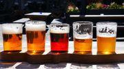 6ème édition de La cité de la bière, un festival de bières artisanales au Musée de la Vie Wallonne