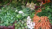 Venez découvrir Como en casa, un restaurant végétarien !