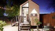 Le Ty Village: un village 100% tiny houses pour vivre autrement