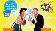 Journée Nationale du Pyjama 2018 : Résultats du concours