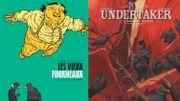 Suites et Fins : Les Vieux Fourneaux 3 – Undertaker 2