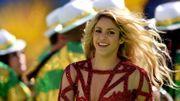 Shakira, première personnalité à franchir le cap des 100 millions de fans sur Facebook