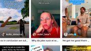 #QuitMyJob: filmer et publier sa démission, la nouvelle tendance sur les réseaux
