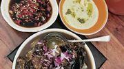 """Voyage de gastronomie africaine avec le """"prince de Yeoville"""", le """"Matonge"""" de Johannesburg"""