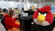 """Sony compte sortir un film sur les """"Angry Birds"""" à l'été 2016"""