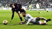Le Milan de Gattuso battu mais qualifié, ça passe de justesse pour Marseille et Bilbao