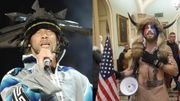 Non, le chanteur de Jamiroquai n'était pas présent lors de l'assaut du Capitole