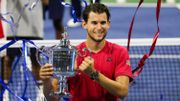 US Open: Dominic Thiem revient de très loin, et gagne son premier Grand Chelem