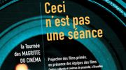 """""""Ceci n'est pas une séance"""" : la Tournée des Magritte du Cinéma"""