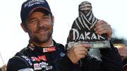 Loeb sera au départ du Dakar 2019 au volant d'une Peugeot privée