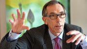 Jan Bens, directeur général de l'AFCN, un organisme largement critiqué en commission ce mardi matin.