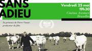"""""""Sans Adieu"""" : l'évaporation paysanne"""