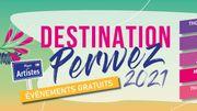 """""""Destination Perwez"""" pour """"Place aux Artistes"""" le 28 et 29août"""