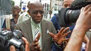 """Jack Warner: """"La Fifa me doit de l'argent"""""""