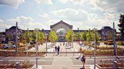 Participez gratuitement à 'Entreprendre et travailler à Charleroi'
