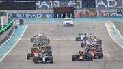 Vers une saison de Formule 1 avec... 15 à 18 courses